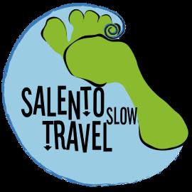 Salento Slow Travel Retina Logo