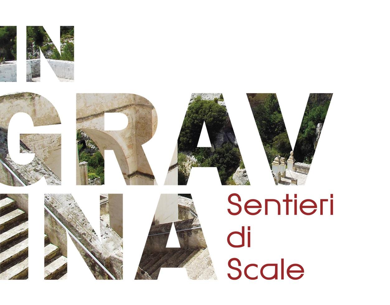 In Gravina - Sentieri di Scale