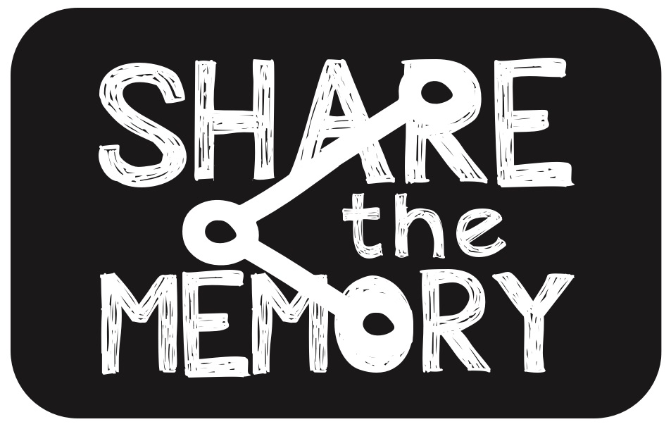 Share The Memory Partner